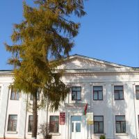 Городской совет, Высокое