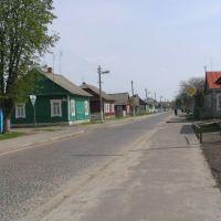 Dawidgródek, Давид-Городок