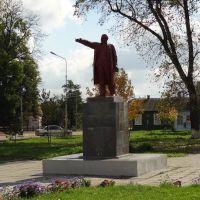 В.И. Ленин, Давид-Городок