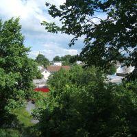 Fortress Hill, Давид-Городок