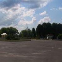 """Вокзал """"Дрогичин Город"""", Дрогичин"""