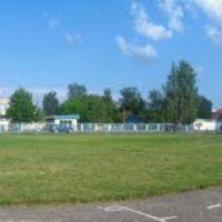 Стадион школы №1 г.Дрогичина, Дрогичин