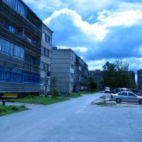 Улица Мелиоративная, Дрогичин