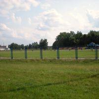 Стадион - Stadium www.speakrussiannow.com, Жабинка