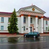 Администрация, Жабинка