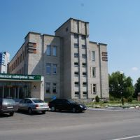 Zhabinka feed mill OJSC, Жабинка