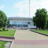 дом культуры, Жабинка