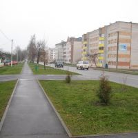 Ивацевичи ул. Ленина, Ивацевичи