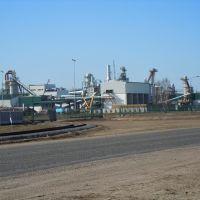 New PB Factory, Ивацевичи