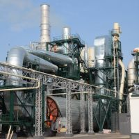 New PB Plant, Ивацевичи