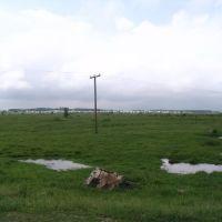Вид на новый посёлок., Ивацевичи