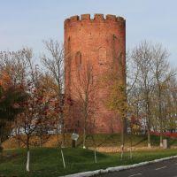 Камянецкая вежа, Каменец
