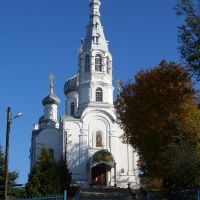 Свято-Симеоновский храм, 1914, Каменец