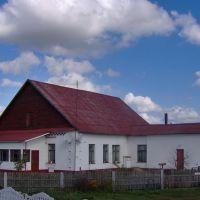 Жилой дом, бывшая синагога, Каменец