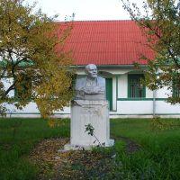 В. И. Ленин, Каменец