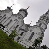 м.Каменець. Білорусія. Свято-Симонівська церква 1914 р, Каменец