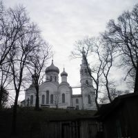 Каменец_Свято-Симеоновский храм_1914, Каменец