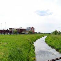 канал БОНА, Кобрин