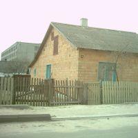 ул.Чехова 19, Лунинец