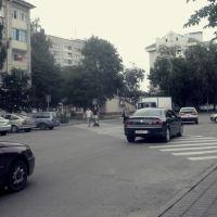 вул. Фрунзэ, Лунинец