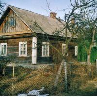 House in Lachovici, Ляховичи