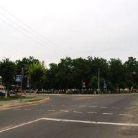 ул. Ленина, Ляховичи