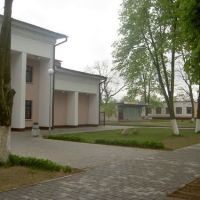Кинотеатр, Малорита