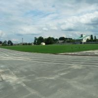 Стадион, Малорита