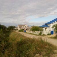 дома на ул. лактионова, Малорита