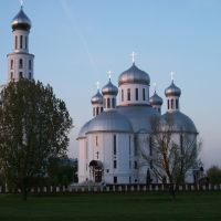 Храм, Минск