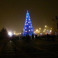 Новы 2012 год, Минск