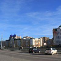 Усходні мікрараён, Минск