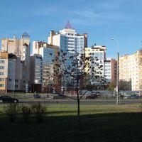 Новы дом, Минск