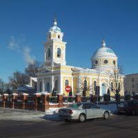 Церковь, Пружаны