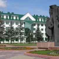 Пружаны, Гостиница - Pruzhany, Hotel, Пружаны