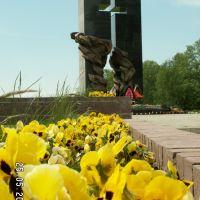 Monument, Пружаны