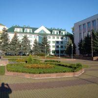 2011-09-17, Pruzany  Hotel, Пружаны
