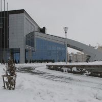 aqwapark, Пружаны