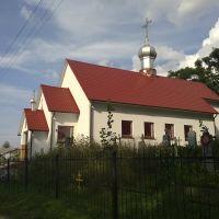 Православное кладбище, Пружаны/Orthodox Cemetry, Pruzhany, Пружаны