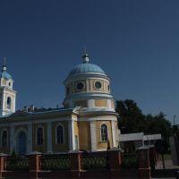Собор св. Александра Невского в пружанах, Пружаны