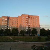 Дом №1,3 ул.Оршанская, Барань
