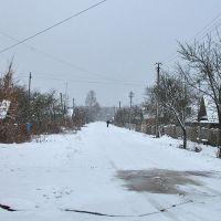 Walk on the Biahomĺ streets, Бегомль