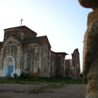 All Saints Orthodox Church in Biahomĺ, Бегомль