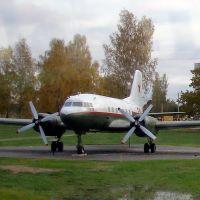 IL-14 in Biahoml (Belarus), Бегомль