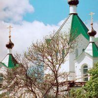 Бешенковичи, церковь св. Ильи, Бешенковичи