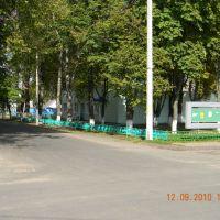 Родны Кут., Богушевск