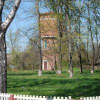 Башня, Богушевск