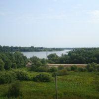 Белорусский пейзаж, Богушевск
