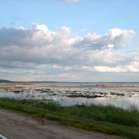 будущий новый пляж, Браслав