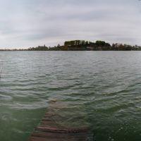 ноябрьское озеро, Браслав